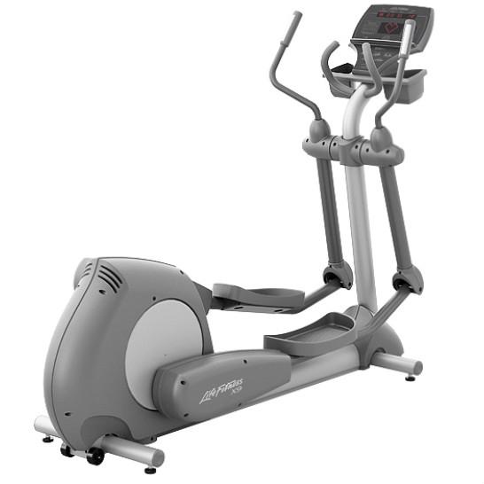Life Fitness crosstrainer Club Series gebruikt  LFCTCLUBDEMO
