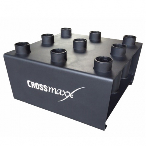 Lifemaxx Crossmaxx 9 bar houder  LMX 1033