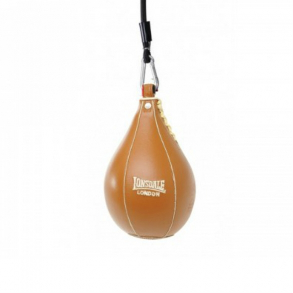 Lonsdale Authentic Leather Speedbag 402624  402624