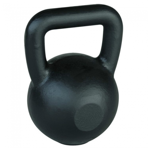 Marcy Kettlebell 20 kg 14MASCL334  14MASCL334
