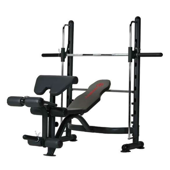 Marcy Deluxe Half Smith Machine RS3000  14MERS3000