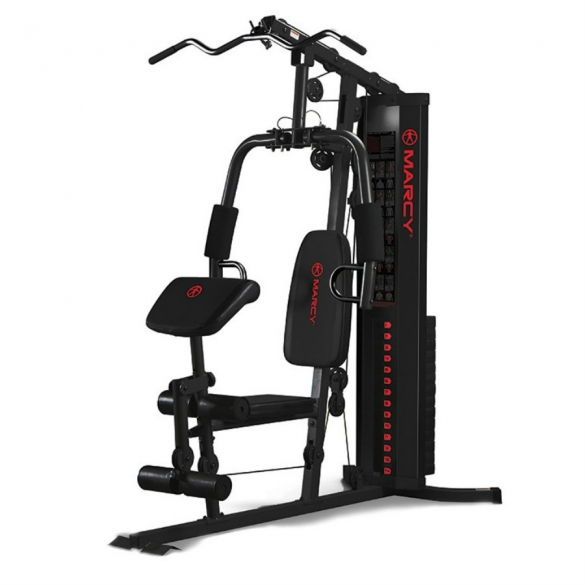 Marcy krachtstation Compact Home Gym HG3000  14MEHG3000