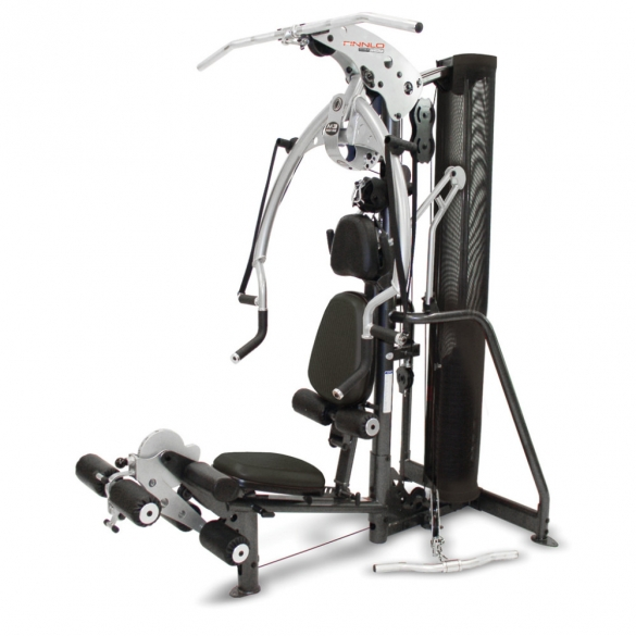 Finnlo Krachtstation Maximum Home Gym M3 3962 showroommodel  FINMAXHGM33962