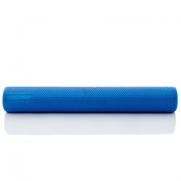 Muscle Power Foamroller XL Blauw MP1201B  MP1201B