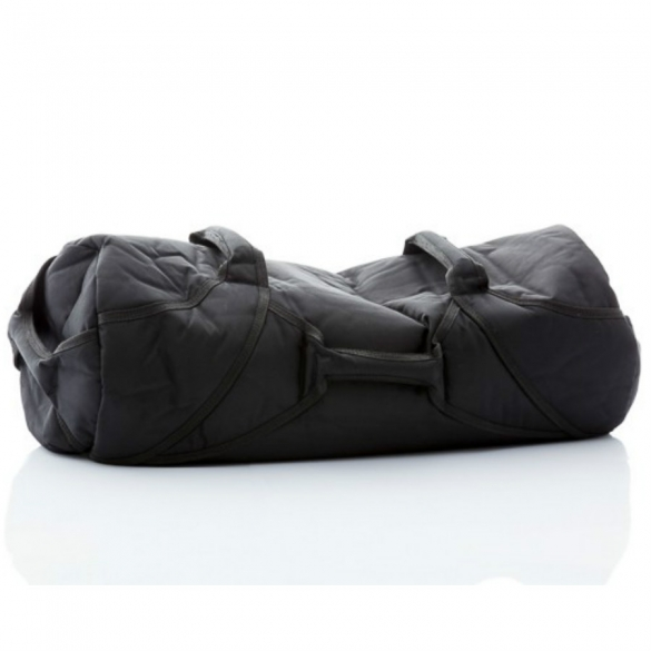 Muscle Power Sandbag Zwart MP1026  MP1026