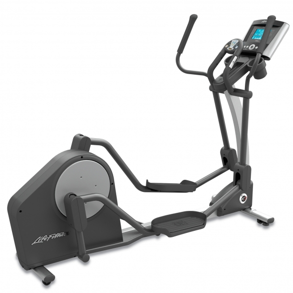 Life Fitness crosstrainer X1 advanced Gebruikt LFX1ADVANCEDDEM