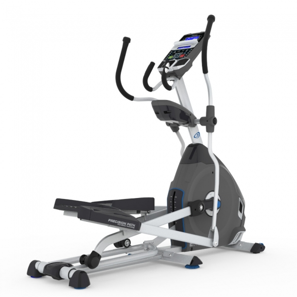 Nautilus crosstrainer E626 Elliptical Demo  100399