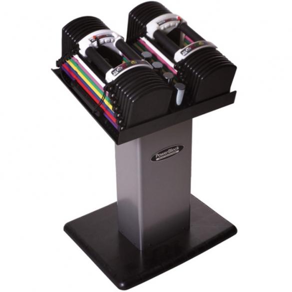 PowerBlock Column stand standaard voor Flex U90  420102