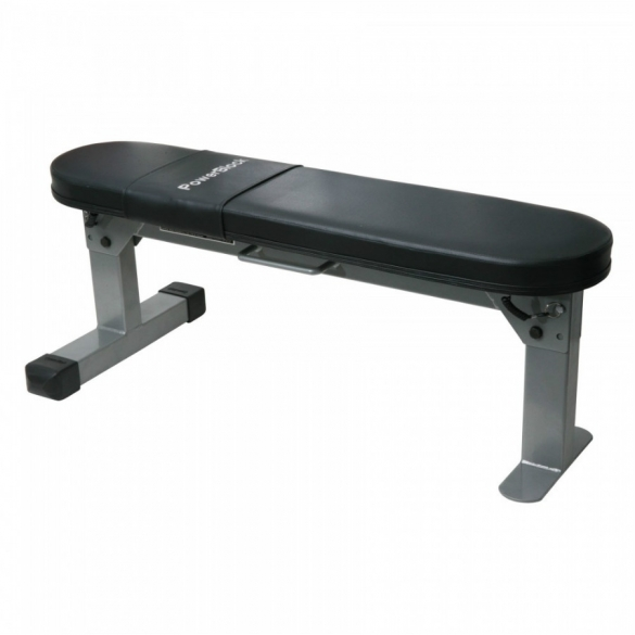 PowerBlock Sport Travel Bench inklapbare halterbank  420212