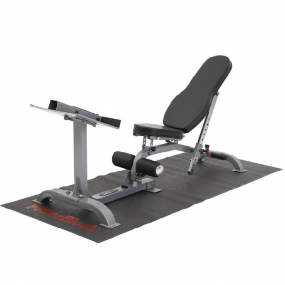 PowerBlock Folding Bench en standaard voor Sport Series  420211