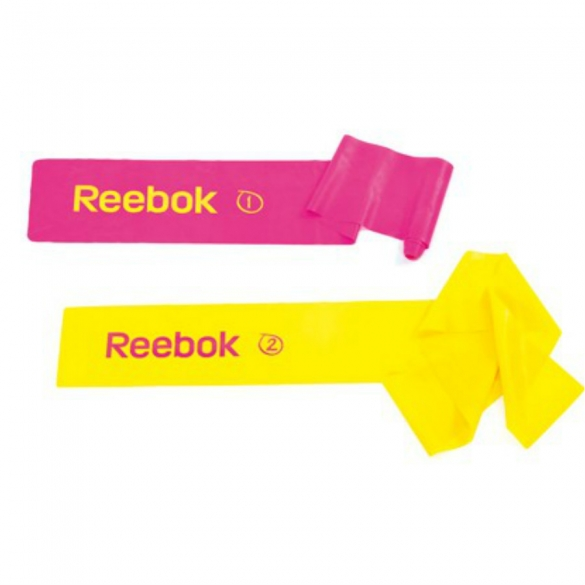 Reebok Toning band set  7205.421