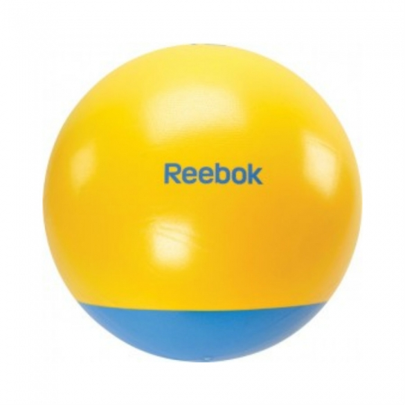 Reebok Gym ball Two Tone 65 cm cyan  7205.392