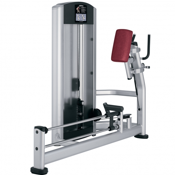Life Fitness Signature Series Single Station Glute (FZGL)  LFSIGGLUTEFZGL