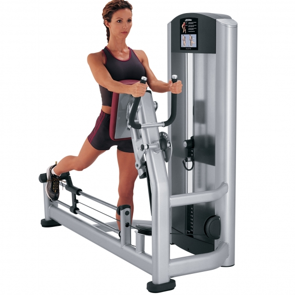 glute fitness machine