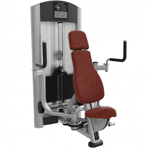 Life Fitness Signature Series Single Station Pec Fly (FZPEC)  LFSIGPECFLYFZPE