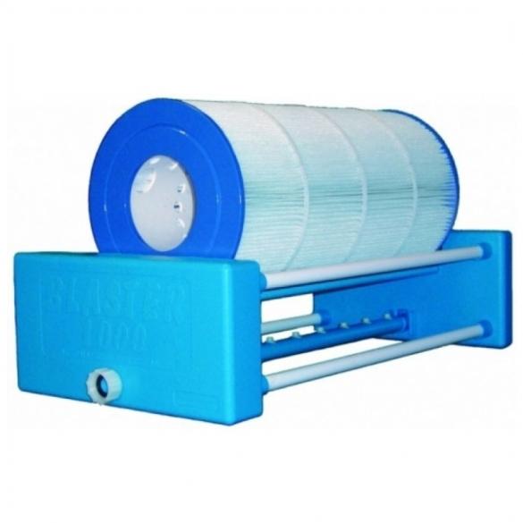 Blaster 1000 automatische Spa en zwembad filter reiniger  BLASTER1000