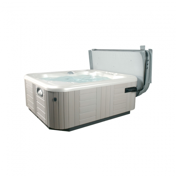 Leisure Concepts CoverMate I coverlift voor Maax Spa  LEICCOVERMISUND