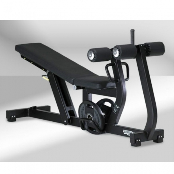 Technogym Decline/Ab Crunch - Purestrength  TECHNOPG03
