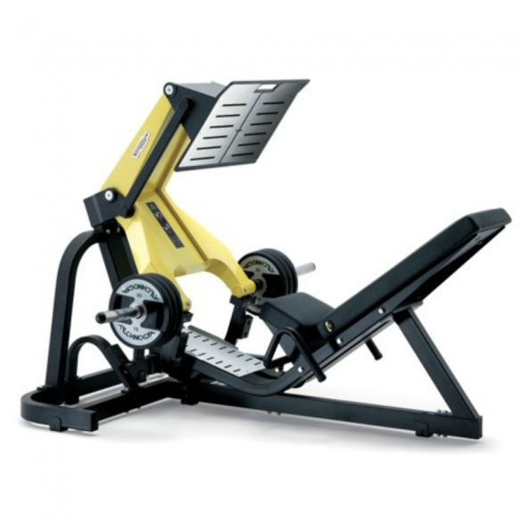 Technogym Leg Press - Purestrength  TECHNOMG5000