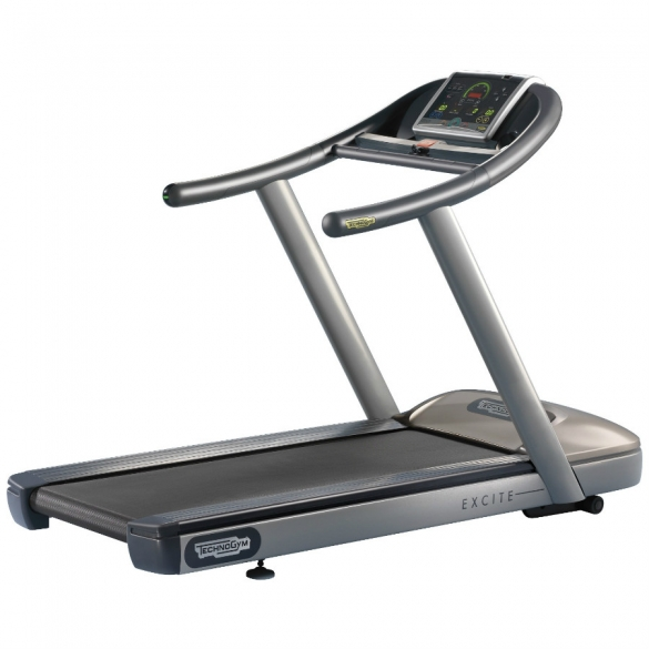 Technogym loopband Excite Jog Now 700 TGJOG700  TGJOG700