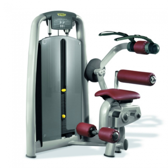 Technogym Total Abdominal - Selection Line  TECHNOM983