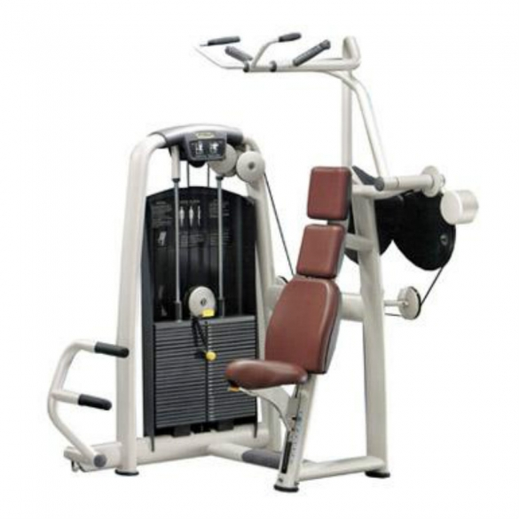 Technogym Vertical Traction - Selection Line  TECHNOM971