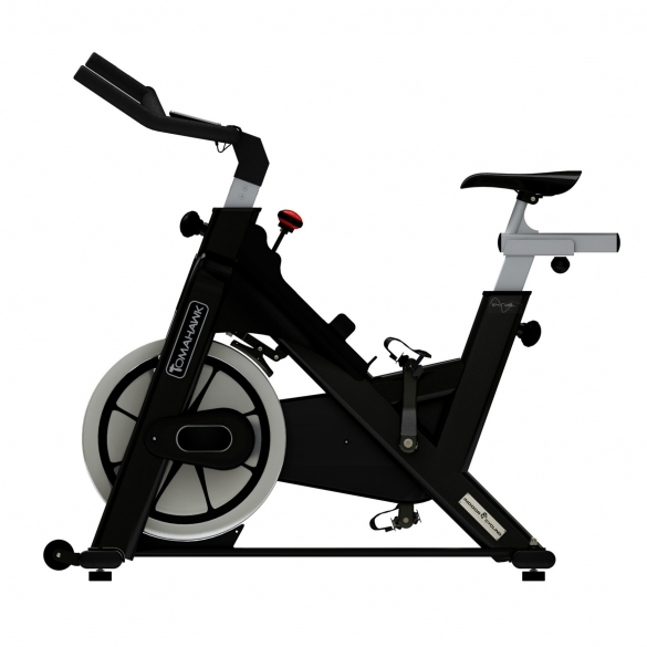Tomahawk Home Serie Indoor Bike met computer demo model  TOMAHOMESERIE