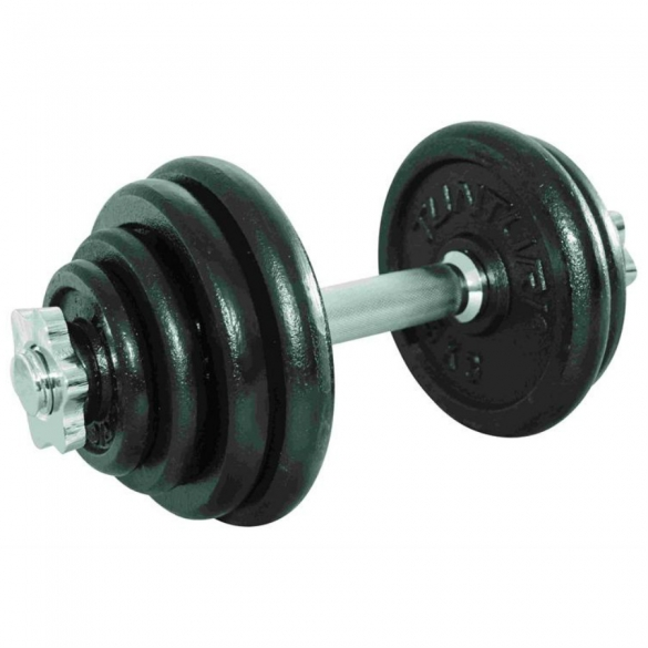 Bremshey verstelbare dumbell set 15 kg (14TUSCL235)  14TUSCL235