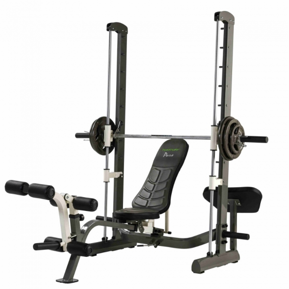 Tunturi Pure Compact Smith Machine 14TCS60000  14TCS60000