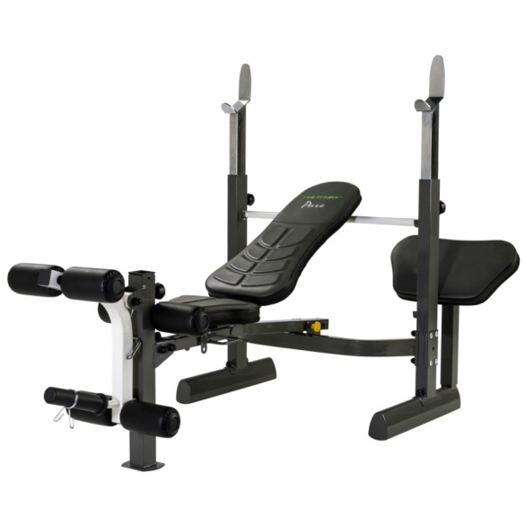 Tunturi Pure Weight Bench 14TWB08000  14TWB08000