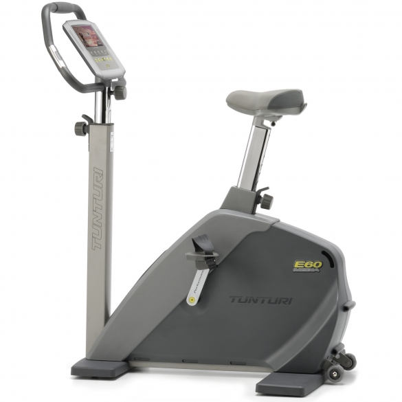 Tunturi hometrainer E60 Media (10TUE60070)  10TUE60070