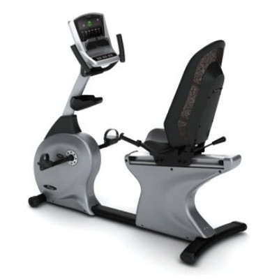 Vision Recumbent Ligfiets R40i Touch  VISIONR40iTO