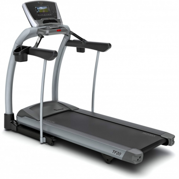 Vision Fitness loopband TF20 elegant  VISIONLBTF20EL