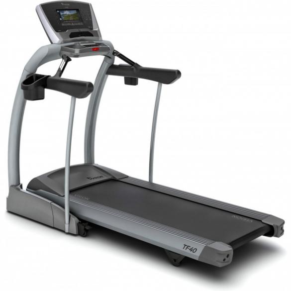 Vision Fitness Loopband TF40 Elegant  VISIONLBTF40EL
