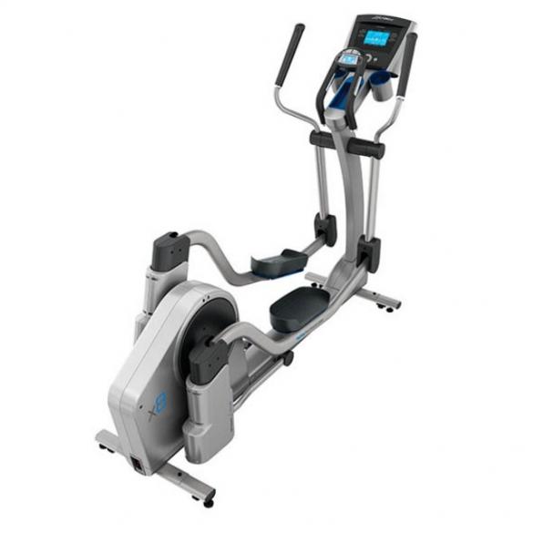 Life Fitness crosstrainer X8 basic Gebruikt LFX8BASICDEMO