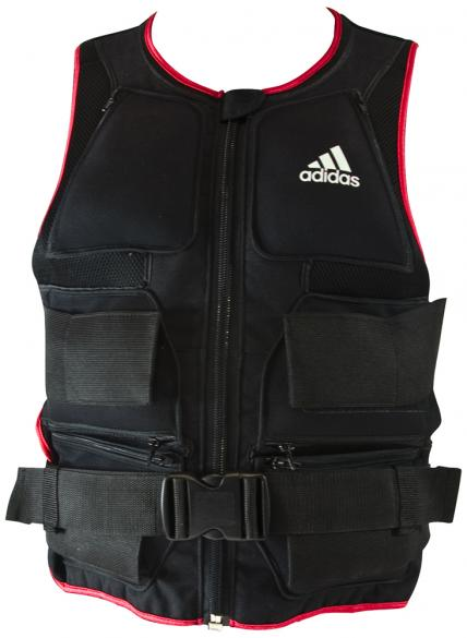 Adidas Weighted Vest gewichtsvest large 10,7 kg  7203.061