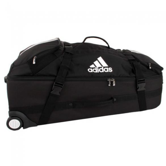 950315dd8e3 Adidas Sport Tas Team Travel Bag kopen? Bestel bij fitness24.nl