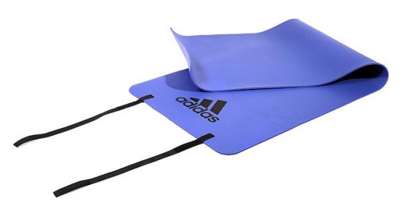 Adidas Fitnessmat Flash paars  7203.099