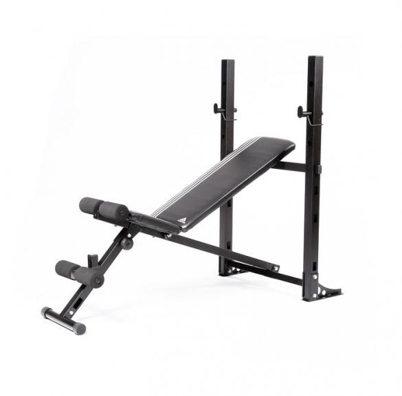 Adidas Multi fitness bank Essential halterstation  7203.300/VOORRAAD