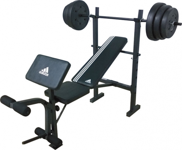 Adidas Strength Bench 45kg  7203.302