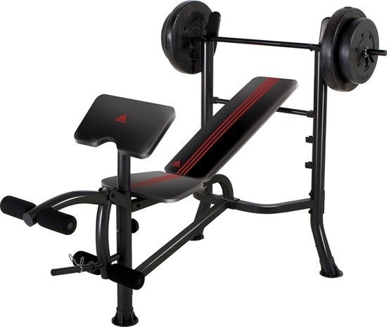 Adidas Strength Bench 45 KG  7203.302