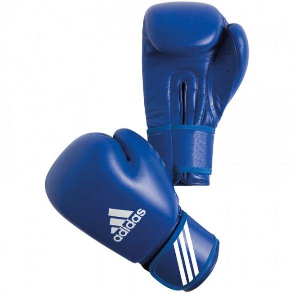 Adidas AIBA amateur Bokshandschoenen blauw  AIBAG1TBVRR