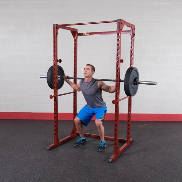 Power Rack Kopen: Body-Solid Best Fitness Power Rack Kopen? Bestel Bij
