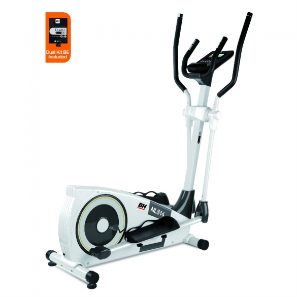 BH Fitness crosstrainer NLS 14 Dual  BWG2352