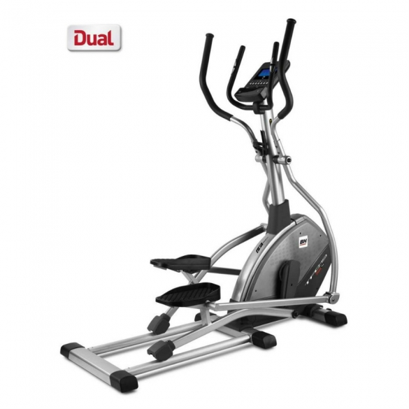 BH Fitness crosstrainer TFC 19 Dual Plus  BWG856
