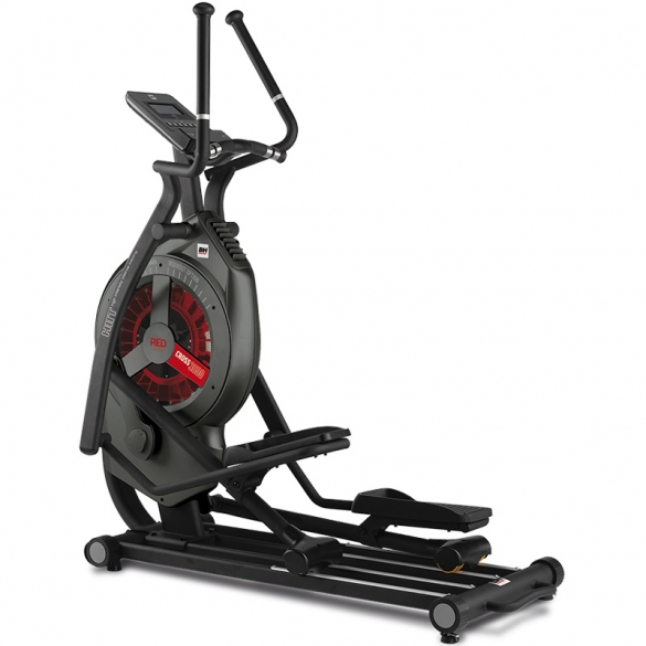 BH Fitness crosstrainer iCross 3000 Dual HIIT  BWG880