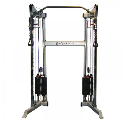 Body Solid functional training station GDCC210 2x 80KG  GDCC210