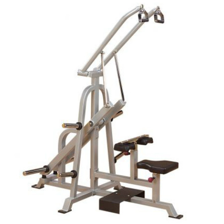 Body Solid Leverage Line Lat Pull Down (LVLA)  LVLA