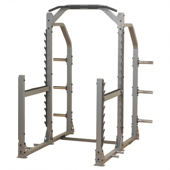 Body-Solid ProClub Line multi squat rack machine  SMR1000