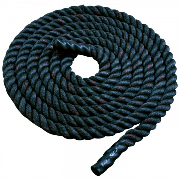 Body Solid Battle Rope 1524 x 4 CM  BSTBR1550